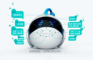 智伴机器人是正规的吗